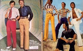Vintage Style 1970