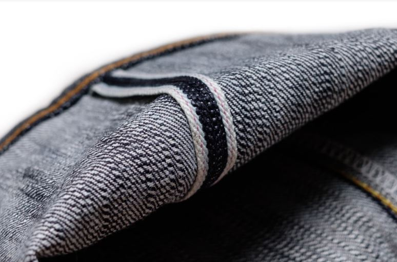 japanese selvedge denim
