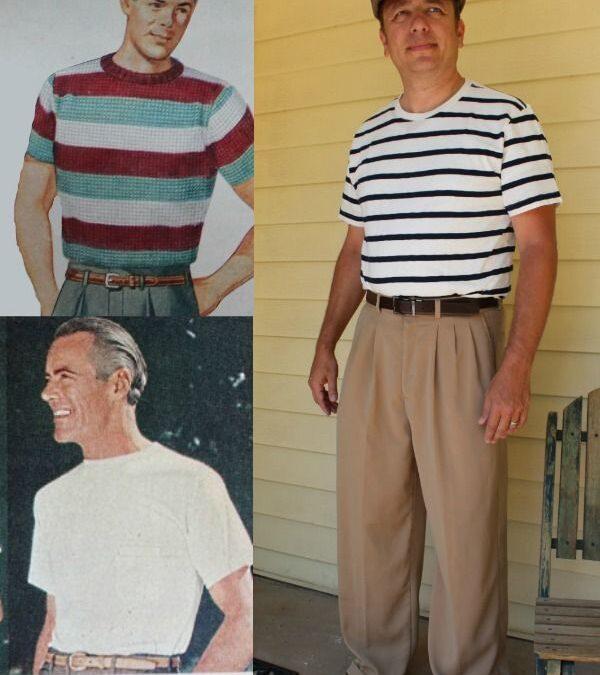 Mengenal Fashion Vintage Style