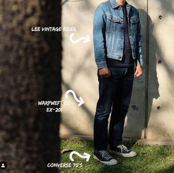 Tips Memilih Jaket Denim untuk Fashion yang Lebih Dinamis