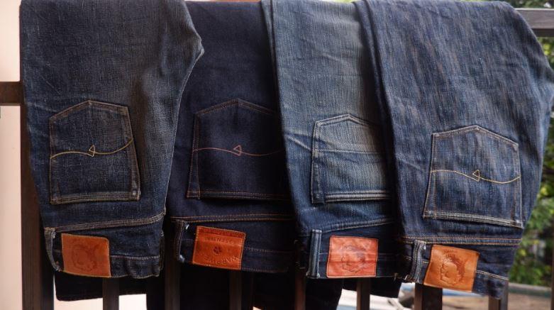 Sejumlah Fakta Menarik Jeans Sebagai Item Fashion Sepanjang Masa