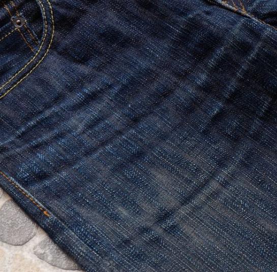 Apa sih Sebenarnya arti dari Slubby Jeans ?